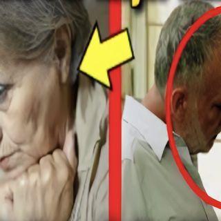 Quando ha compiuto 60 anni suo marito l'ha lasciata per una più giovane ma lei era preparata...