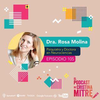 Cerebro saludable Qué hacer para tener una mente en forma con la Dra. Rosa Molina