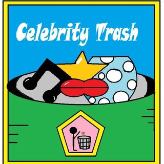 MillerCunnington Celeb Trash - Jul. 16