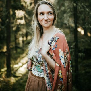 Music Artist Emily Anderson