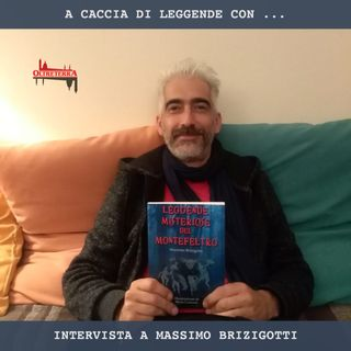 Intervista a Massimo Brizigotti