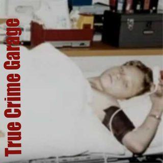 The Bonebreaker Killer /// Part 2 /// 513