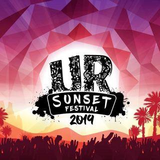 UR Sunset Festival 2019 III Parte
