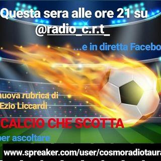C.R.T.  RADIO  26.03.2019 SERALE