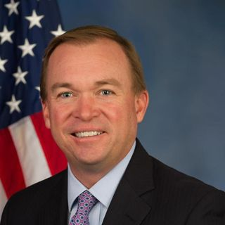 Mulvaney Slams Democrats