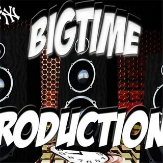 Keeping it going with Bigtime Radio