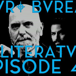 EBL 40: Withering Leviathan II (with Renaud Camus)