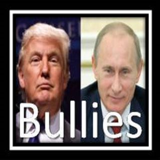 Treason  For Sure! Hello Puttiee Putin We see You! So Sad Love!