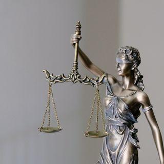 God's Heart for Justice - Ezekiel 20:45-23:49