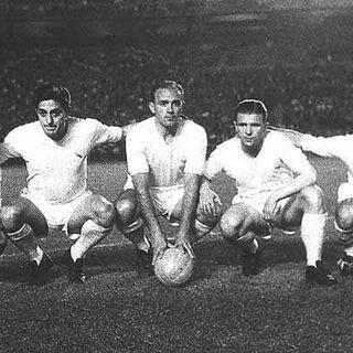La fundación del Real Madrid