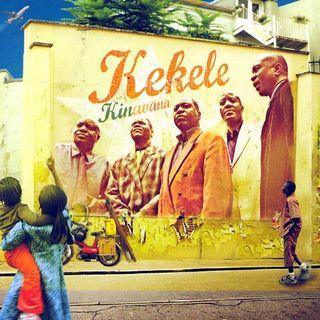 Especial de Kekele