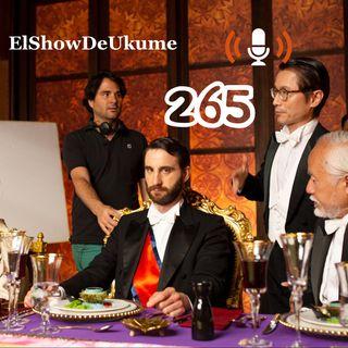 Los japón | ElShowDeUkume 265