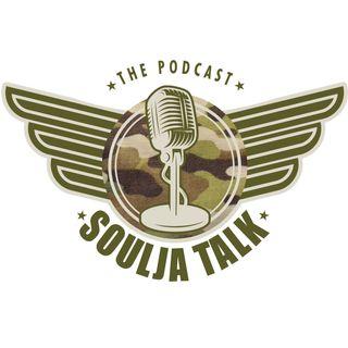 Soulja Talk The Podcast