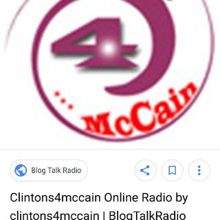#Flashback To The original #WalkAway Movement my Group Of former Hillary Supporters Started #Clintons4McCain #RIP Veteran John McCain