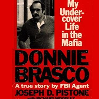 Joe Pistone-Growing Up and Infiltrating the Mafia Part I