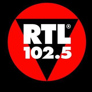 Puntata del 19 Maggio 2021- Ospite per RTL 102.5 NEWS