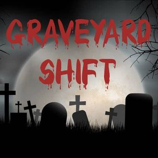 Graveyard Shift: 31 Days of Halloween Week 3