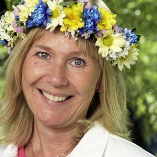 Ingela Pling Forsman 2003