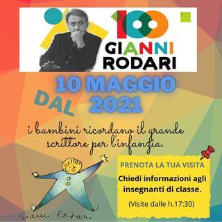 I bambini leggono Gianni Rodari (Classe quinta scuola primaria Via Monte Piana - MIlano)