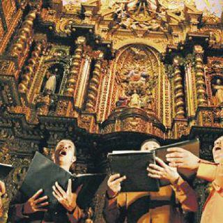 """Motu Propio """"TRA LE SOLLECITUDINI"""" del Sumo Pontífice Pio X. Sobre La Música Sagrada"""