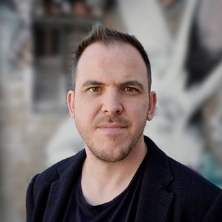 #110: Nic Hodges - Breaking down disinformation in a world of noise