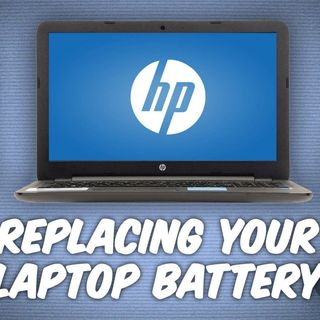 ATG 52: Replacement Laptop Batteries - Are 3rd Party Batteries Safe to Use?