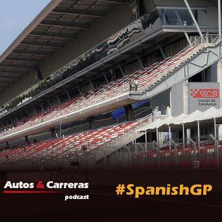 Gran Premio de España, Mercedes se recupera?