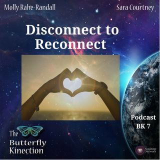 BK7: Disconnect to Reconnect