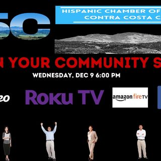 Hispanic Chamber of Commerce Contra Costa County
