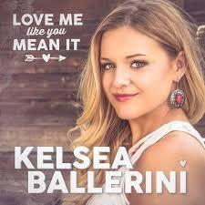 Singer/Songwriter Kelsea Ballerini