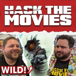 Jurassic World is Wild! - Hack The Movies (#82)