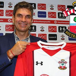 MANAGER WATCH: Mauricio Pellegrino & Southampton
