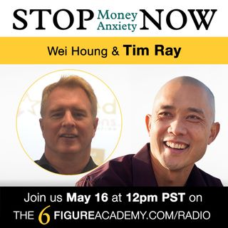"Episode 11 - ""Intentions Can Make Or Break Your Career"" with guest Tim Ray"