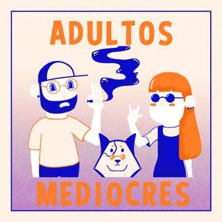 Episodio 01 - Aceptación: soy un adulto mediocre