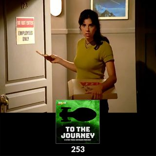 To The Journey : 253: Retconning the 90s