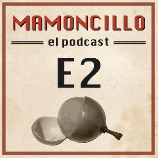 E2 - Narcotráfico