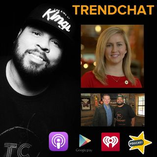 Ep. 78 - Senator Ted Cruz, Louisiana Rep. Julie Emerson, Thoughts on Grammys & State Of The Union