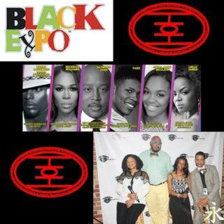 2015 Black Expo Come Talk To HoH
