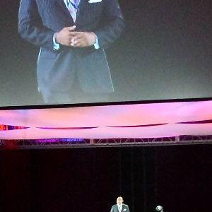 Daymond John In Kansas City 2014