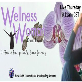 Wellness Woman: An Unlikely Miracle - One Woman's Story of Faith and Survival