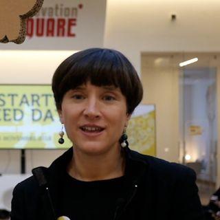 Lisa Rambaldi - Social Speed Date @Primomiglio, l'acceleratore di imprese responsabili