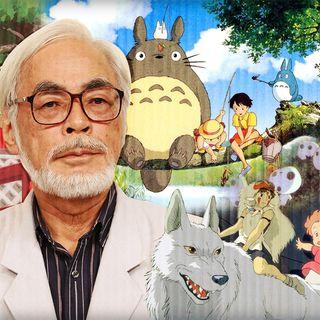 El mundo de Hayao Myazaki
