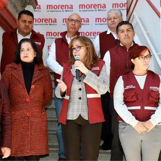 México prepara estrategia contra feminicidios: Polevnsky