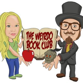 The Weirdo Book Club