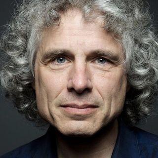 I nostri migliori angeli. Incontro con Steven Pinker