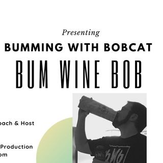 Let's Talk Shop with Mickie Giacomini & Bum Wine Bob
