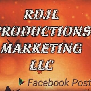 RDJL Productions Marketing LLC