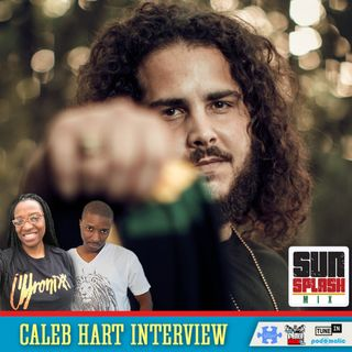 Caleb Hart and Track 7 Interview