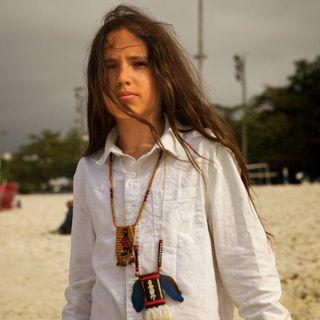 Global Activist Xiuhtezcatl Martinez