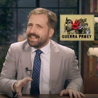 Guerra Proxy